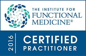 Registered Nutritionist & Nutritional Therapist - Certified Practitioner - IFM - Valia Makropoulou - Nutrition & Functional Medicine